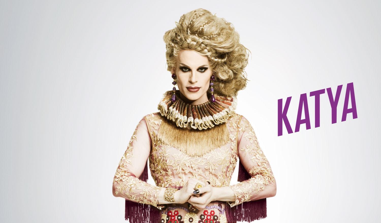 「Katya」無期限活動休止宣言から約3ヵ月 一体何が?[RPDRシーズン6]