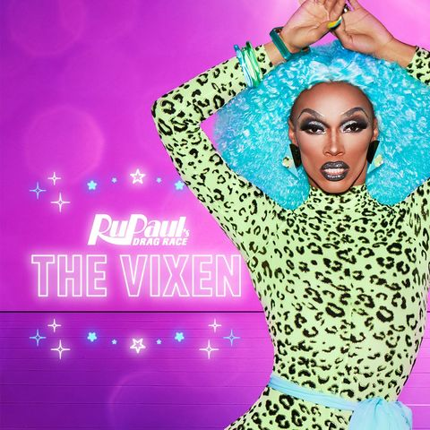 RuPaul's Drag Race Season 10「Aquaria 」と「Vixen」問題とは