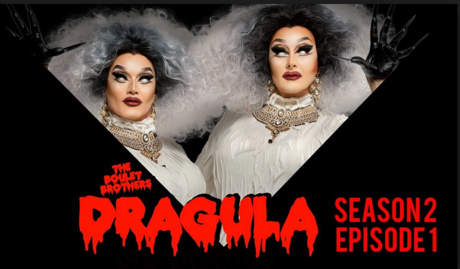 The Boulet Brothersの「DRAGULA」とは?