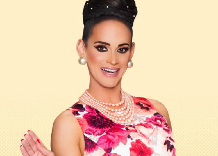 Cynthia Lee Fontaine 無事退院