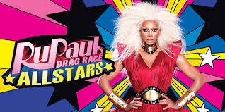 RuPaul's Drag Race All Stars 4 撮影等の噂 まとめ [6月18日版]