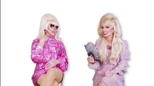 The Trixie&Katya Show「UNHhhh」でKatya復帰!