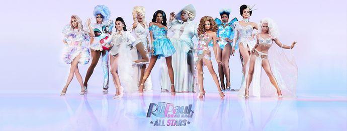 RPDR All Stars4のミュージックビデオ「All Hail RuPaul」を公開!