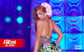 All Stars 4 2話目 ヴァレンティーナのドレスデザイナーが謎を明かす