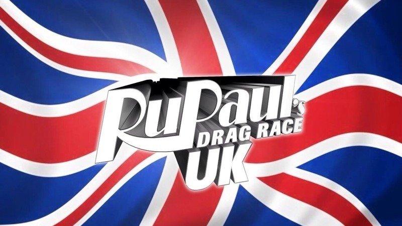 [DRUK] イギリス版ドラァグレース初シーズン 出演の噂ドラァグクィーン集 PART1!