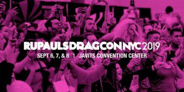 [DRAGCON]ドラァグコンNY 2019 クィーン達の「ミーグリ」システムや金額情報!