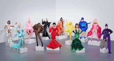 ルポールのドラァグレースUK「シーズン2」Meet the Queens公開!