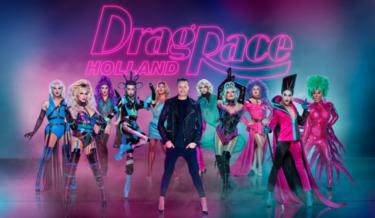「ドラァグレース オランダ」シーズン2の出演ドラァグクィーンたちをご紹介!